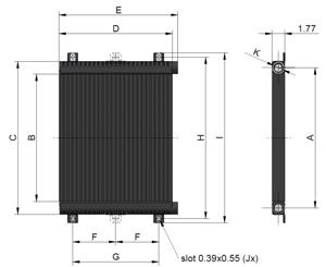 ASA radiators