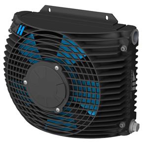 ASA standard cooler