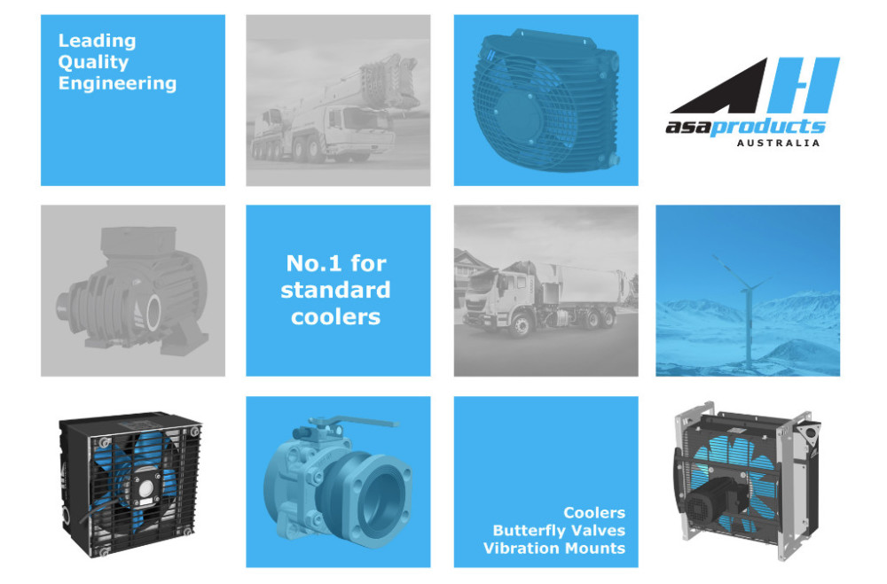 ASA Products Australia