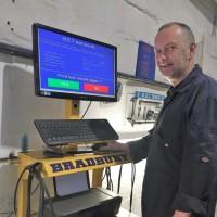 Kevin Arthur, Technician