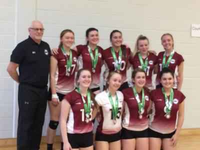 MVC 16U BLACK WINS BRONZE AT 17U BUGARSKI CUP - TRILLIUM B