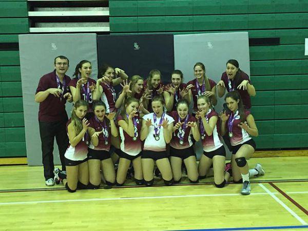 17U Girls Provincial Cup – Trillium B - Gold