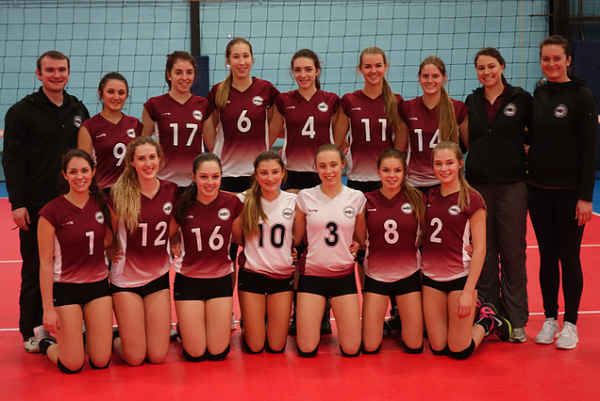 17U earns Bronze in Challenge Cup - Championship A