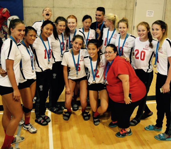 Region 3 Results at the Ontario Summer Games