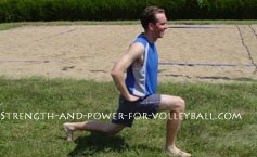 Get Net Results: Part 1 - Training Flexibility for Volleyball