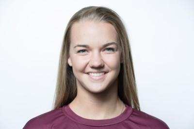 #11 Melissa McFadden