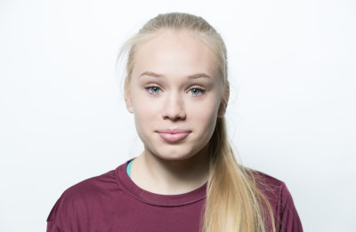 #17 Sarah Treffry