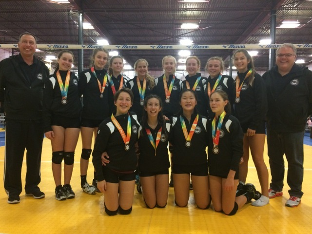 15U Earns Bronze at Provincial Cup