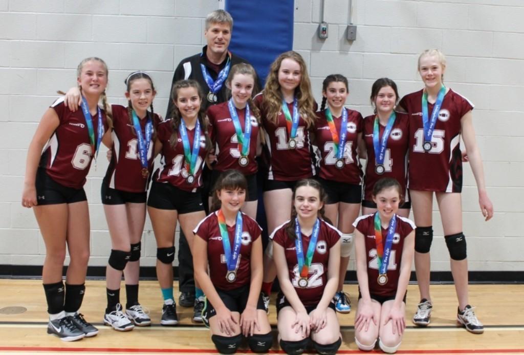 13U Black Wins Gold at Challenge Cup