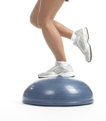 Get Net Results Part 5: Ankle Sprains, Braces, & Proprioceptive Exercises
