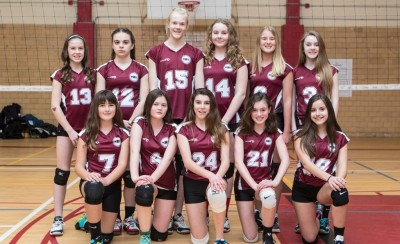 13U Black Tied for 5th at Provincials - Division 1 Tier 1