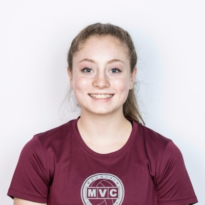 #18 Alexie Chevrier