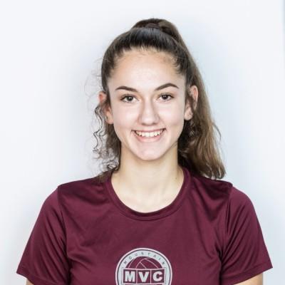 #1 Rachel Vanderwal
