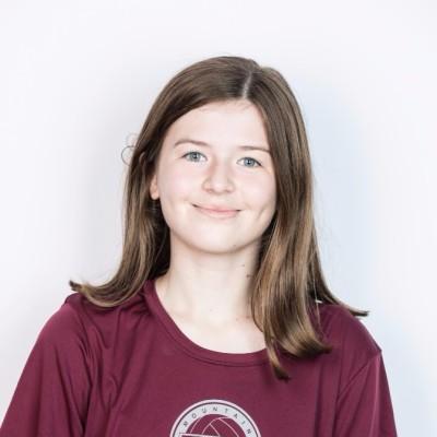 #2 Laura Persichini