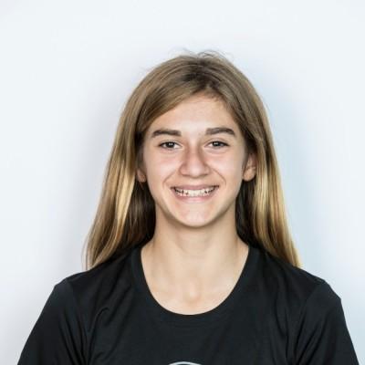 #19 Olivia D.