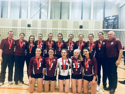 MVC 17U Win Gold at Premier - Top Tier of 17U; Qualify for Grand Prix