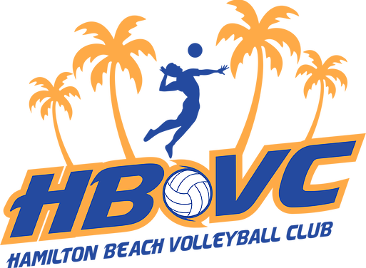 Hamilton Beach Volleyball Club - Registration Open!