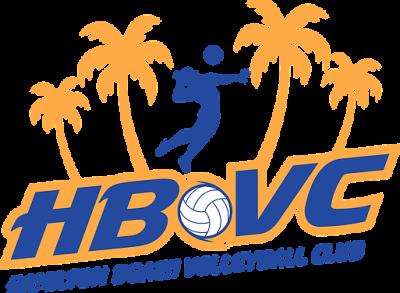 Hamilton Beach Volleyball Club - Registration Open!