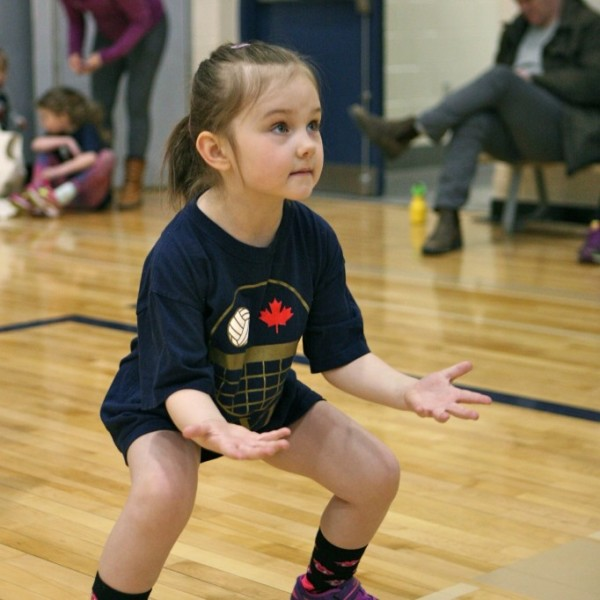 St. Mary's Volleyball Program Summer Camps for Girls and Boys