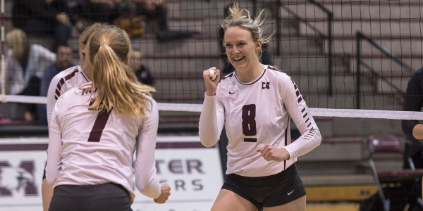 MVC Alumni recognized at OUA Level: All Stars and Player of the Year