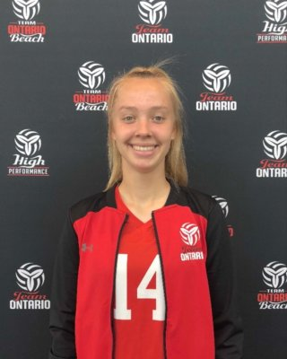 Seventh MVC Athlete Selected to Ontario Team Program