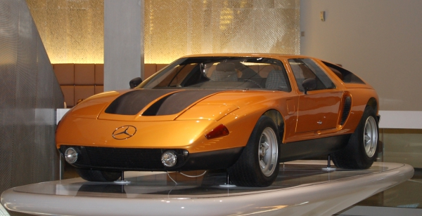 Top Mercedes-Benz models of all time