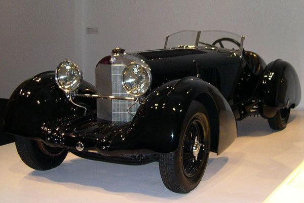 Top Mercedes-Benz models of all time (Part 2)