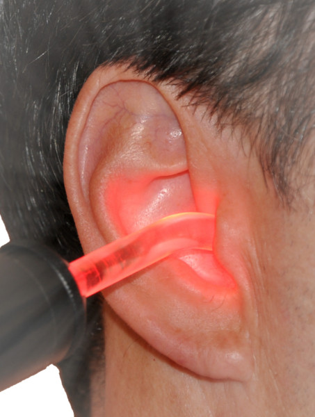 Ear treatment