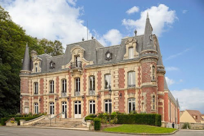 Espace culturel du Château des Rochers
