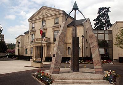 La Mairie (town hall)