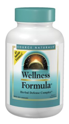 Wellness Formula Capsules, 240 Count  $19.55