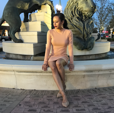 Valentine's Day Date Night Outfit | Under $40