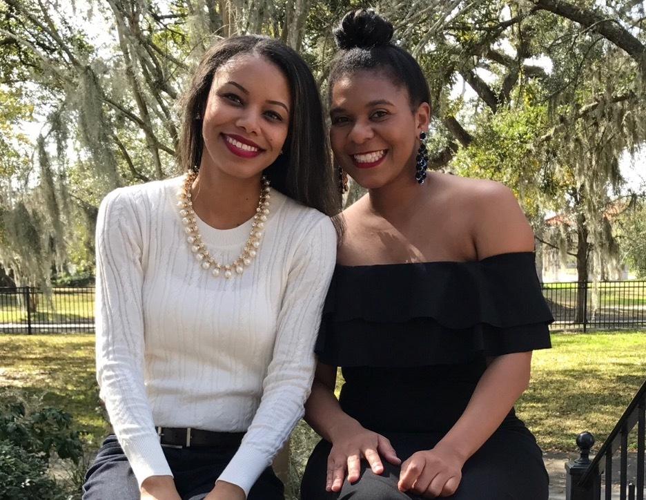 Galentine's Day With Laila Brandon