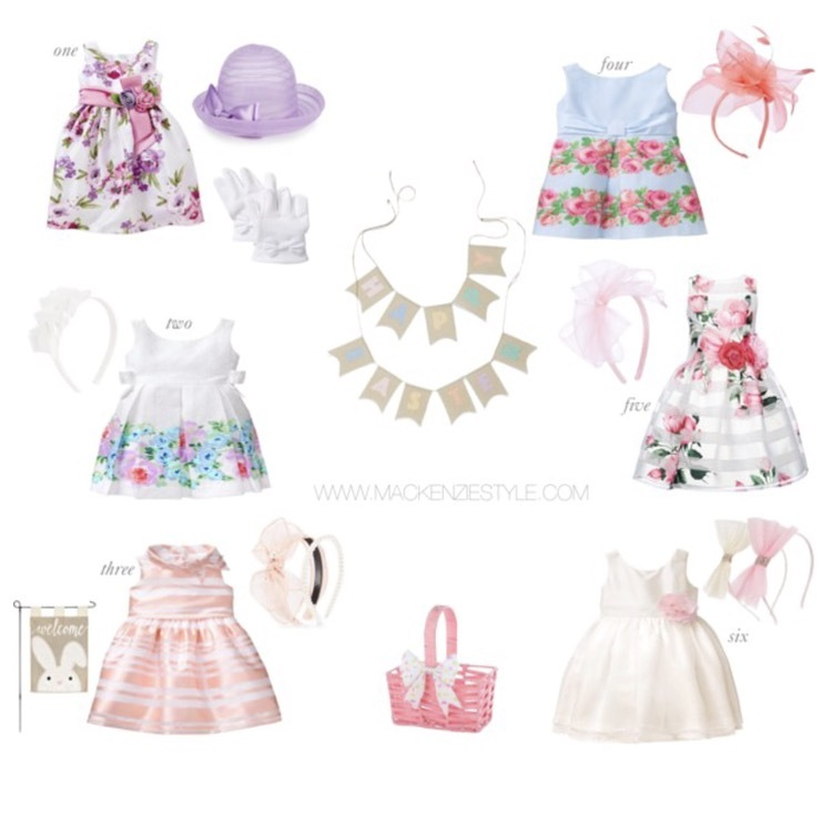Easter Dress Ideas For Her