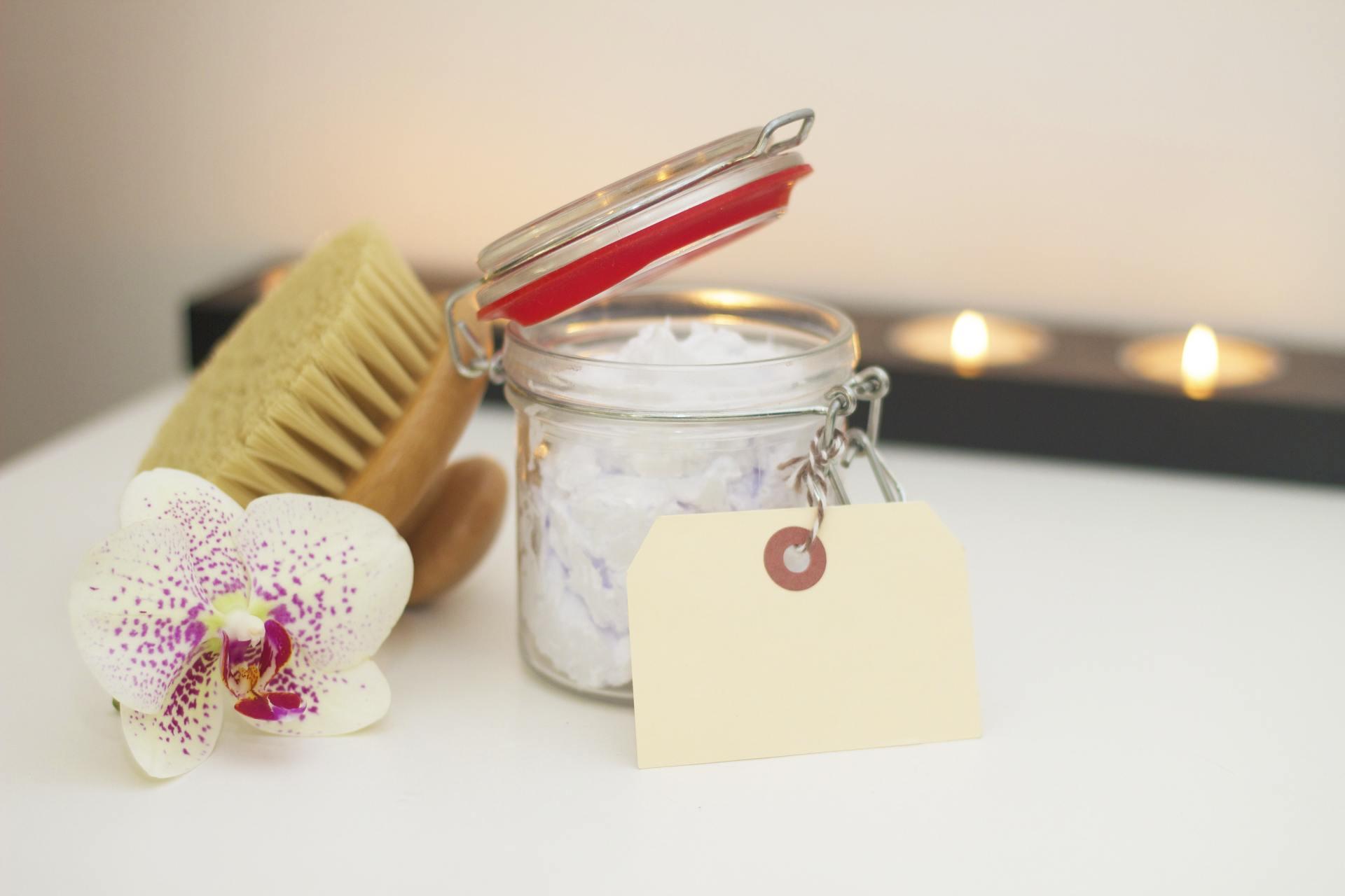 Skin Care + St. Ives