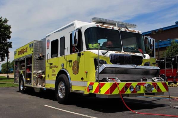 Rescue 294