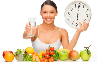 ¿Quieres bajar de peso?  La solución está en casa