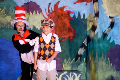 Why Should Potential Kid Actors Be Enrolled with Kids Act LA