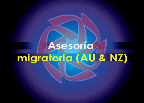 asesoria para migrar a Australia