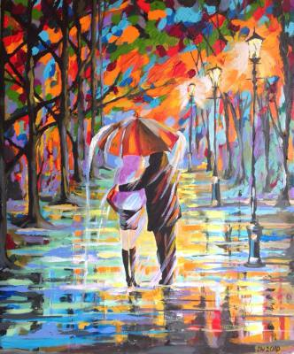 Deborah Woodward artist