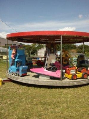 Roundabout Toyset