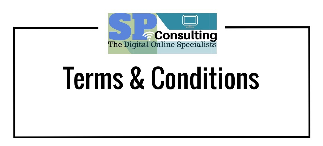 Spdc terms and condition social management