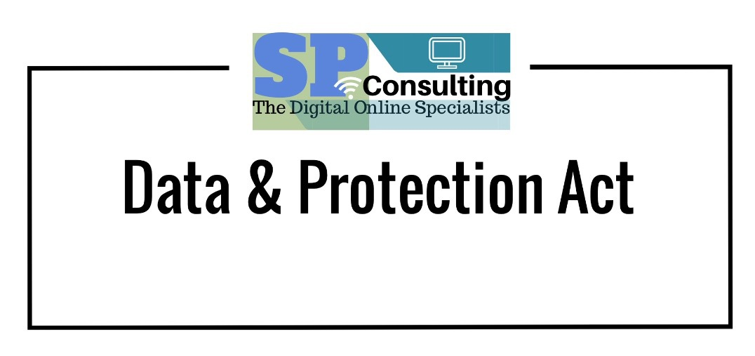 Spdc data protection act