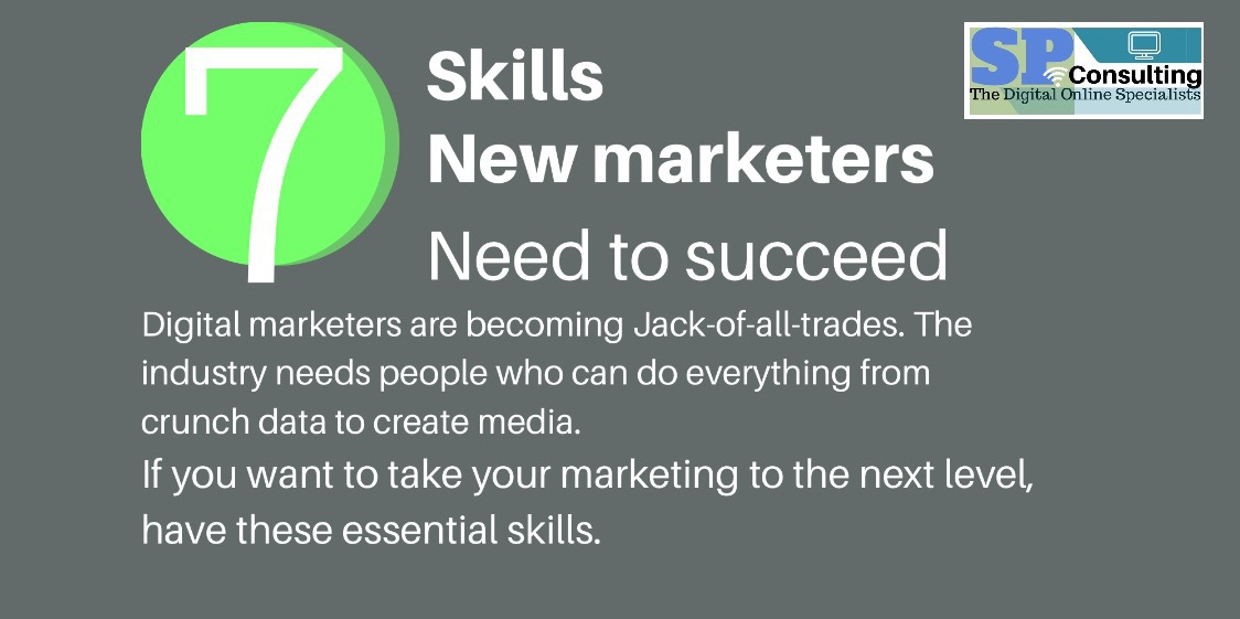 Beginners guide to marketing