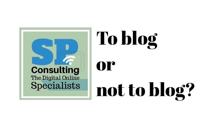Spdc blogging tips