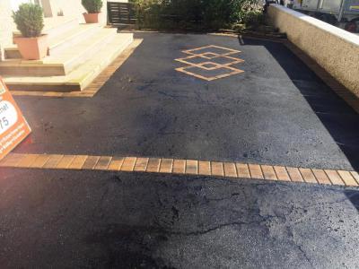 Tarmac & Imprinted Concrete