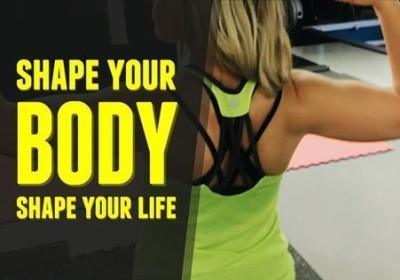 Body Sculpt, Fitness, weight loss