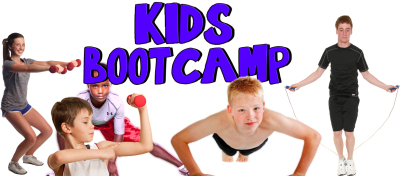 Kids Boot Camp