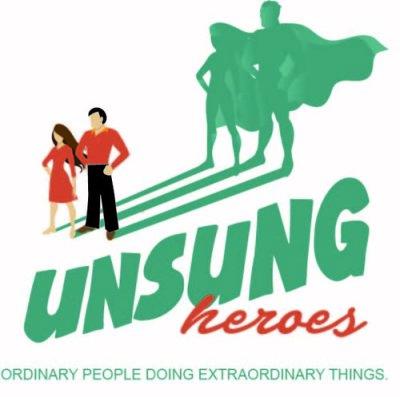 UNSEEN HEROES