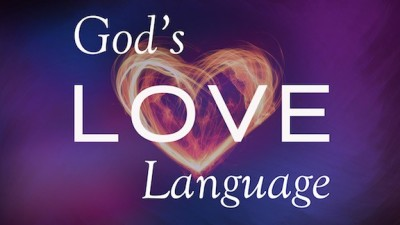WHAT's GOD's LOVE LANGUAGE?
